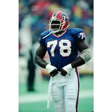 BRUCE SMITH-BUFFALO BILLS 20x30 HQ COLOR POSTER #2 on eBid United States |  139916957
