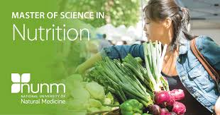 Master Of Science In Nutrition - National University Of Natural Medicine