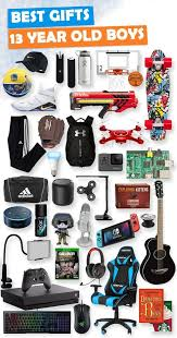 top gifts for 13 year old boys gifts for boys throughout