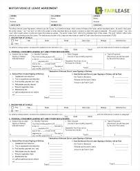 Free Residential Lease Agreement Form Printable Pdf Template Maker ...