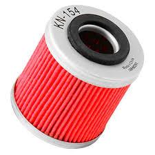 Kn Oil Filter Chart K N Kn 155 Powersports High Performance Oil Filter