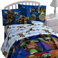 Teenage Mutant Ninja Turtles Kids Bedding Tar