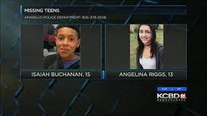 Missing Lubbock, Amarillo teens found safe
