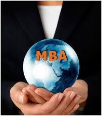 Что такое дипломная работа mba