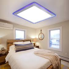 lighting bedroom ceiling. Ecolight® Flush Mount LED Modern/Contemporary Living/Bed/Kitchen/Bath/Study/Office/Kids/Garage Metal Lighting Bedroom Ceiling T