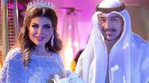 إلهام الفضالة تعلن زواجها من شهاب جوهر - صحيفة صدى الالكترونية