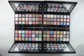mac 24 color eyeshadow palette mac makeup large