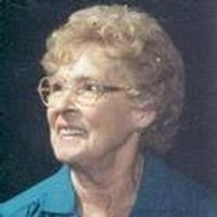 Obituary   Winnie Lorraine Pate Lambert   Flora Funeral Service