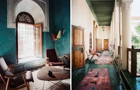 Amazing Moroccan Style Interiors Photo Design Ideas ...
