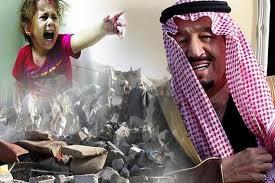 Image result for کمک مالی عربستان به مردم یمن