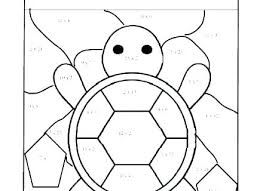 Free Math Coloring Pages For Grade Games Movie Multiplication
