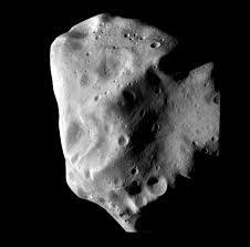 ESA - Rosetta triumphs at asteroid Lutetia