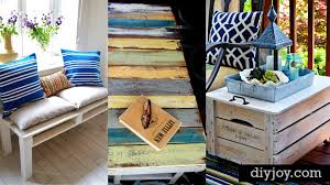 diy pallet furniture ideas best do it yourself projects made with wooden pallets indoor and outdoor bedroom living room patio coffee table