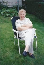 Greta Smith Obituary - Halifax, NS