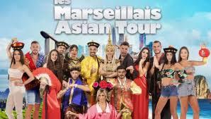 Les Marseillais : une nouvelle saison à Dubaï pourrait concurrencer la JLC  family