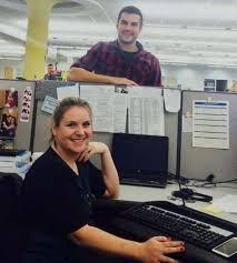 Progressive Call Center Employees At Our Austin Conta Progressive Insurance