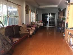 ขายด่วน บ้านเดี่ยว ม.ธีรวรรณ รามอินทรา 109 ซอย 6 - คลังบ้าน.com