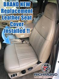 1997 1998 ford f 150 lariat leather