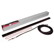 genie 8 ft belt drive rail extension kit