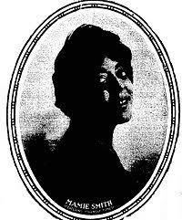 Mamie Smith - Wikipedia