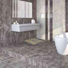 dreire high gloss floor tiles dark grey direct tile warehouse contemporary bathroom