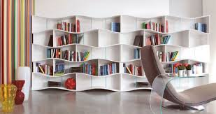 office library furniture. According The Architect: ONDA Modular Bookcase System Is A Self Supporting Library Unit In Laquered MDF With Extra Office Furniture