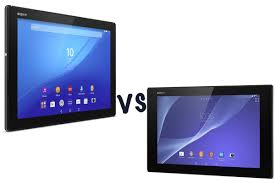 sony z4 tablet. sony xperia z4 tablet vs z2 tablet: what\u0027s the difference? - pocket-lint r