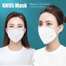China Ffp2 <b>Disposable</b> Face <b>Mask</b> White <b>Color</b> Kn95 <b>Mask</b> - China ...