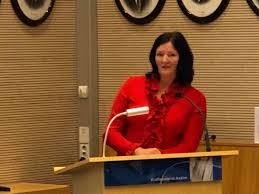 Britt Gulbrandsen ble av nom.møtet i... - Indre Østfold KrF | Facebook