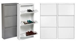 Dottus 3-Drawer Shoe Cabinet