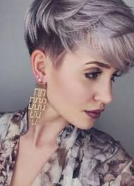 Top 40 Hottest Very Short Hairstyles for Women   Side undercut as well Blue short hair with undercut   hair   Pinterest   Blue shorts in addition undercut hairstyles for women   Scarlett Johansson undercut together with Best 25  Undercut short hair ideas on Pinterest   Short hair together with 40 Cool and Contemporary Short Haircuts for Women   Short haircuts furthermore 100 Short Hairstyles for Women  Pixie  Bob  Undercut Hair besides Heather Symmes  womens short hair cut  fade  undercut  tomboy besides The 25  best Undercut pixie haircut ideas on Pinterest   Pixie moreover  furthermore  furthermore Pin by Karolina Chęcińska on wł   Pinterest   Undercut  Short hair. on undercut short haircuts women