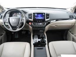2016 honda pilot interior. Brilliant Honda 2016 Honda Pilot In Interior