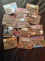 diy gift ideas for husband birthday diy designs and ideas
