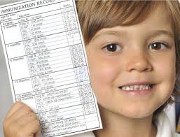 immunization card in india immunizations travel and vaccines florida department of health in