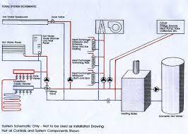 hohengasser plumbing & hydronics Radient Heat Driveway Heated Driveway Electric Wiring Diagram #39