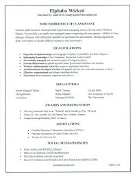 Resume Real Talk Archives The Sandy Sidebar Blog