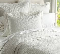 Solid Quilts, Solid Color Quilts & Sateen Quilts | Pottery Barn ... & Solid Quilts, Solid Color Quilts & Sateen Quilts | Pottery Barn Adamdwight.com