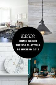 Best 25+ Home decor trends 2016 ideas on Pinterest | Home trends, 2016  trends and DIY beauty trends