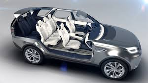 2014 Land Rover Discovery Vision Concept (5) - AutoNation Drive ...