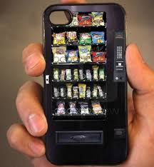 Vending Machine Hack With Cell Phone Inspiration Vending Machine Cell Phone Shell IPhone Case Pinterest Vending