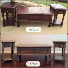 trend painted furniture ideas before and after 48 on small business ideas from home with painted