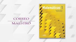Descarga la guía del docente de matemáticas, documento donde encontrarás las respuestas de los ejercicios (solucionario) del libro de estudiantes de primero, segundo, tercero. Matematicas 1 Youtube