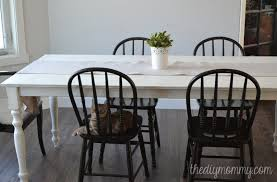 painted kitchen tables kitchen design selections of painting a kitchen table white
