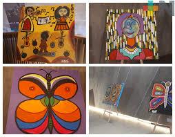 Artista plástico Alan Téllez expone sus obras en el Foro Boca | MÁSNOTICIAS