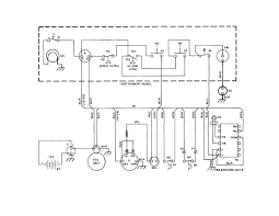air compressor wiring diagram wirdig tm 5 4310 354 14 compressor rotary air skid mounted