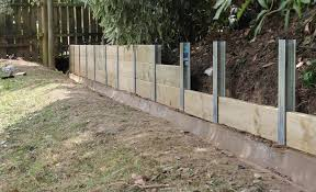Small Picture SureWall A Simple and Easy Retaining Wall System