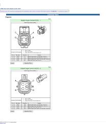 o2 wiring diagrams wiring library rh evevo co jeep liberty o2 sensor location ford flex o2 sensor diagram