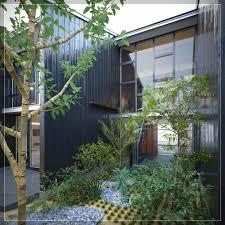 Creation Of Bricks And Stone Application From Zen Garden Ideas