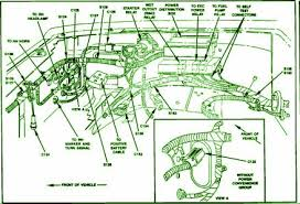 ford super duty wiring diagram car fuse box and wiring 78 ford f 150 truck fuse box diagram on 1993 ford super duty wiring diagram