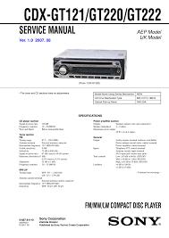 sony cdx f5500 wiring diagram wiring diagram sony explod wiring Sony Xplod Wiring Harness Colors at Wiring Diagram For Sony Xplod Cd Player